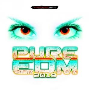 VA - Pure EDM 2019 [Attention Germany]