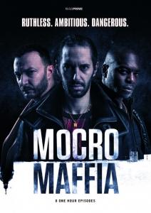 Марокканская мафия