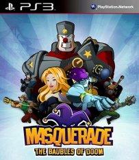 Masquerade: TheBaublesofDoom