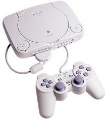 340 игр для Sony PlayStation 1