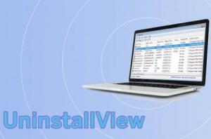 UninstallView 1.36 Portable [Ru/En]