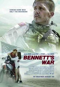 Война Беннетта