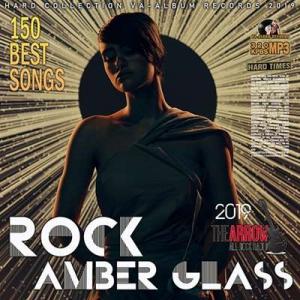 VA - Rock Amber Class