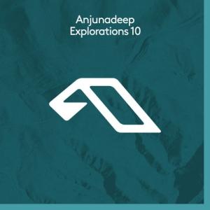 VA - Anjunadeep Explorations 10
