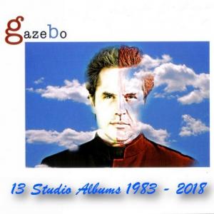 Gazebo - 13 Studio Albums