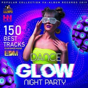 VA - Dance Glow Night Party