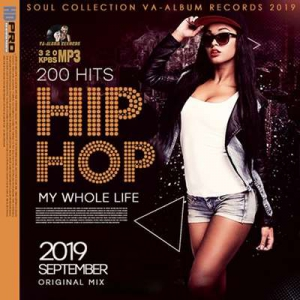 VA - My Whole Life: Hip-Hop Collection