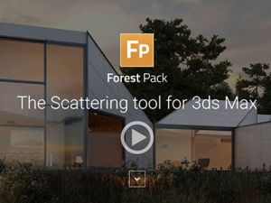 Itoo Forest Pack Pro 6.3.0 [En]