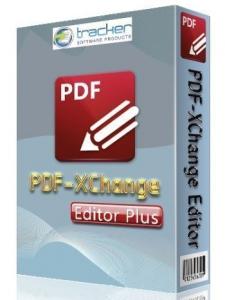 PDF-XChange Editor Plus 8.0.333.0 RePack (& Portable) by elchupacabra [Multi/Ru]
