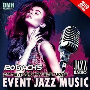 VA - Event Jazz Music