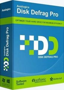 Auslogics Disk Defrag Pro 9.2.0.0 RePack (& Portable) by TryRooM [Ru/En]