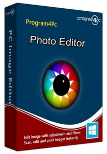 Program4Pc Photo Editor 7.4 RePack (& Portable) by elchupacabra [Multi/Ru]