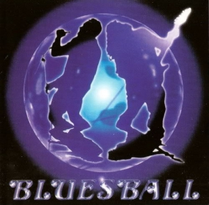 Blues Ball - Blues Ball
