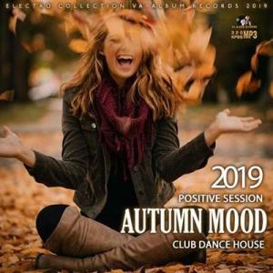VA - Autumn Mood: Positive Session