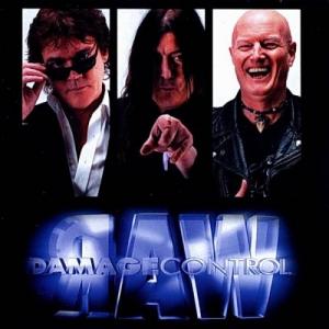 Damage Control - Raw