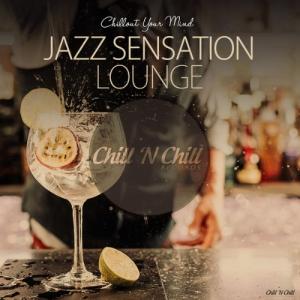 VA - Jazz Sensation Lounge [Chillout Your Mind]