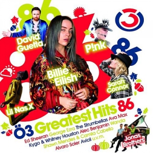 VA - 3 Greatest Hits Vol.86