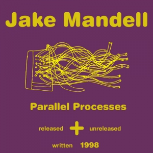 ПРОВЕРЕНО Jake Mandell - Parallel Processes Plus