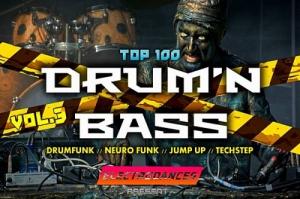 VA - Top 100 DnB Tracks Vol.3