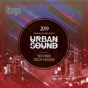 VA - Urban Sound: Tech House Set