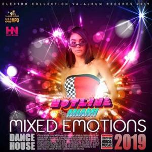 VA - Hot Line Miami: Mixed Emotions