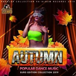 VA - Autumn Festival Popular Dance Music