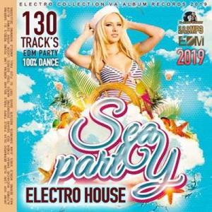 VA - Sea Party Dance House