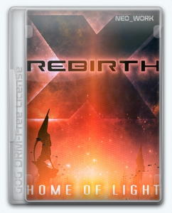 (Linux) X Rebirth: Home of Light