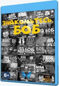 Знакомьтесь, Боб!