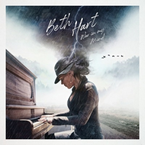Beth Hart - War In My Mind (Deluxe Edition)