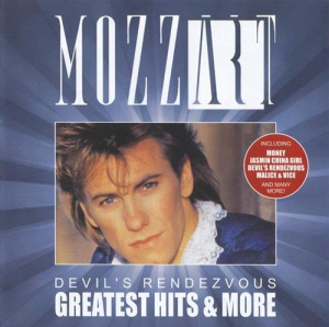 Mozzart - Devil's Rendezvous - Greatest Hits & More