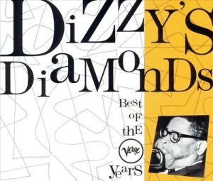Dizzy Gillespie - Dizzy's Diamonds Best Of The Verve Years 1950-1964 [3CD]