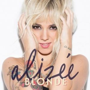 Alizee - Blonde