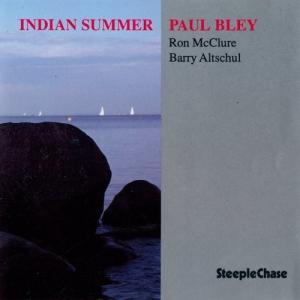 Paul Bley - Indian Summer