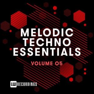VA - Melodic Techno Essentials Vol.05