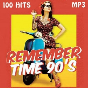 VA - Remember Time 90s