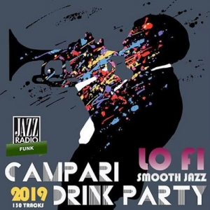 VA - Campari Drink Party: Smooth Jazz And LoFi Music