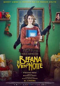 Бефана приходит ночью
