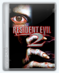 Resident Evil 2 Seamless HD Project
