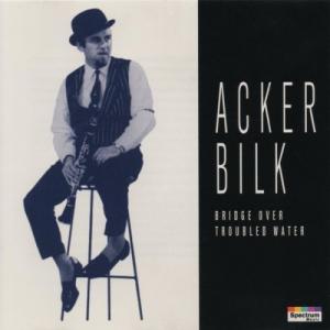 Acker Bilk - Bridge Over Troubled Water