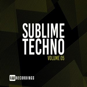 VA - Sublime Techno Vol. 5