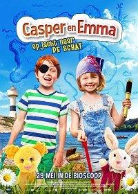 Каспер и Эмма в поисках сокровищ