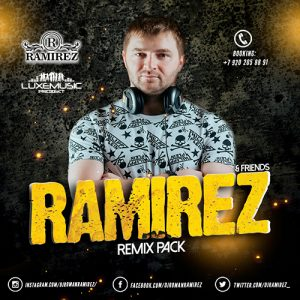 VA - DJ Ramirez: Remixes