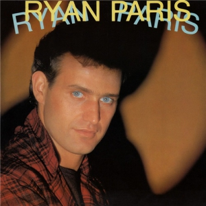 Ryan Paris - 1Album + 1Single