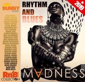 VA - Madness R&B: Sunny Radio Collection