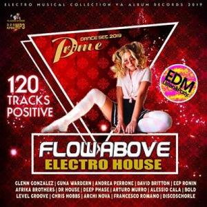 VA - Fow Above: Electro House Edm Mix