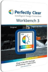 Athentech Perfectly Clear WorkBench 3.10.0.1843 RePack (& Portable) by elchupacabra [Multi/Ru]