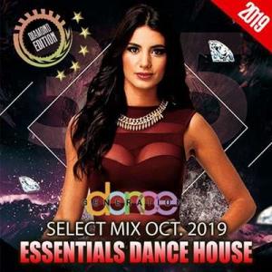 VA - Essentials Dance House: October Select Mix