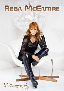 Reba McEntire - Discography