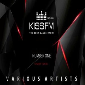 VA - Kiss FM: Top 40 [29.09]